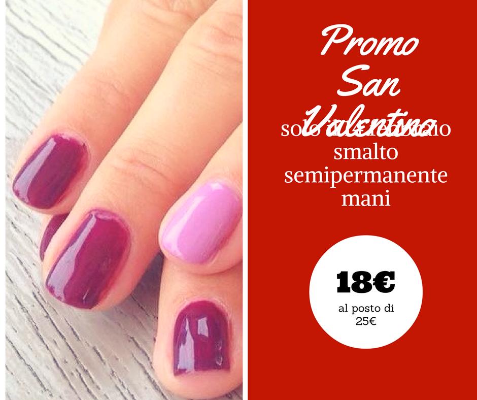 promo san valentino unghie